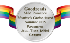 It's that time of year again–the M/M Romance Members Choice Awards