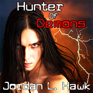 Hunter of Demons Audio