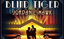 The Blind Tiger audiobook is now available!