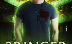 BRINGER OF NIGHT (SPECTR 3.2) Cover Reveal and Preorder