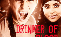 Attention Audiophiles: Drinker of Blood is Now in Audio!