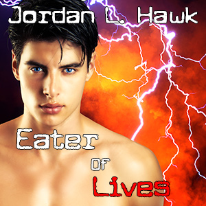 Eater of Lives Audiobook