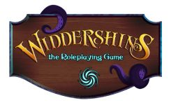 Widdershins: the Roleplaying Game is NOW LIVE on Kickstarter!
