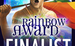 Widdershins & Hainted are 2013 Rainbow Award Finalists!