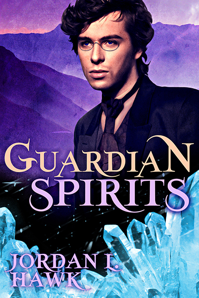 Guardian Spirits Cover