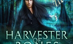 HARVESTER OF BONES now available in AUDIO!