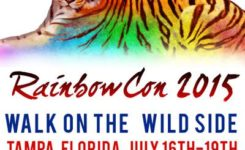 Hang Out with Me at Rainbow Con