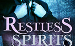Restless Spirits Pinterest Page