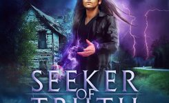 SEEKER OF TRUTH (SPECTR 3.3) is Now Available In Audio!