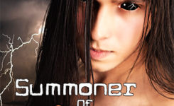 Summoner of Storms Audiobook Now Available
