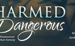 Charmed & Dangerous Anthology Announcement
