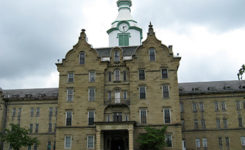 Trans-Allegheny Lunatic Asylum (Part 1)